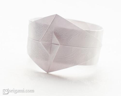 Origami Bracelet