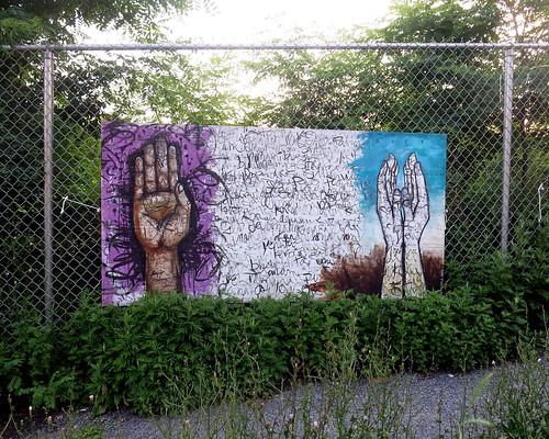 In Staten Island by LoisInWonderland