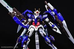 Metal Build 00 Gundam 7 Sword and MB 0 Raiser Review Unboxing (121)