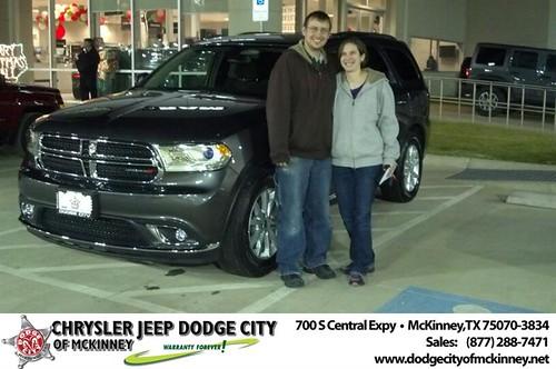 Happy Birthday to Joanathan Rettig from Bobby Crosby and everyone at Dodge City of McKinney! #BDay by Dodge City McKinney Texas