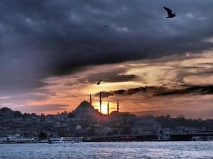 イスタンブールのこと