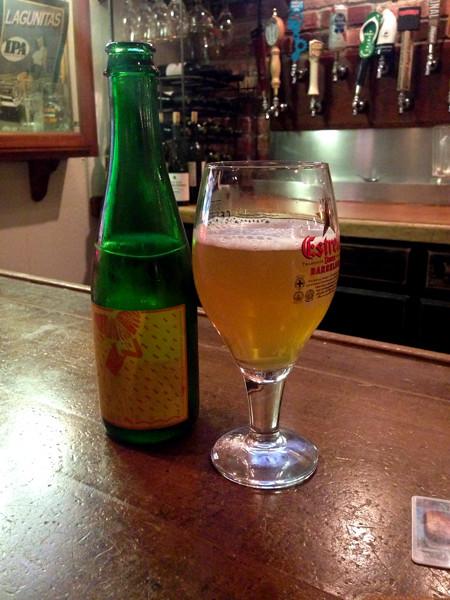 Mikkeller Spontan  @ 99 Bottles Santa Cruz
