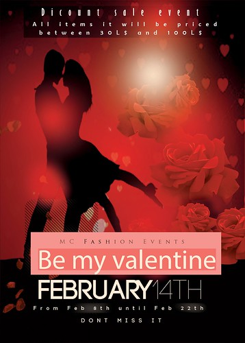 Be-my-Valentine-poster