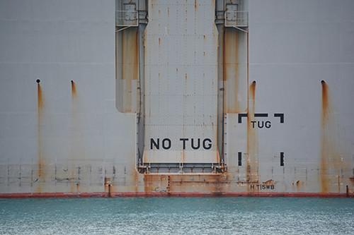 No Tug Tug