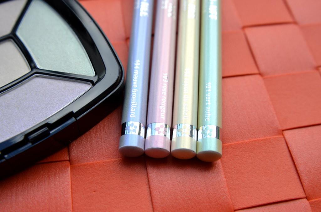лэтуаль карандаш для глаз