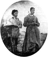 Maximin & Mélanie
