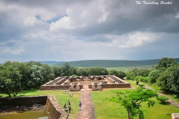 Sanchi Stupa  (19)