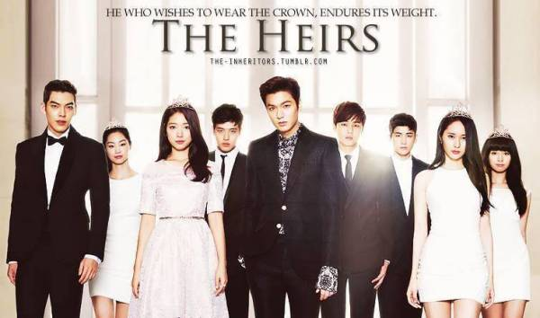 Image result for The Heirs