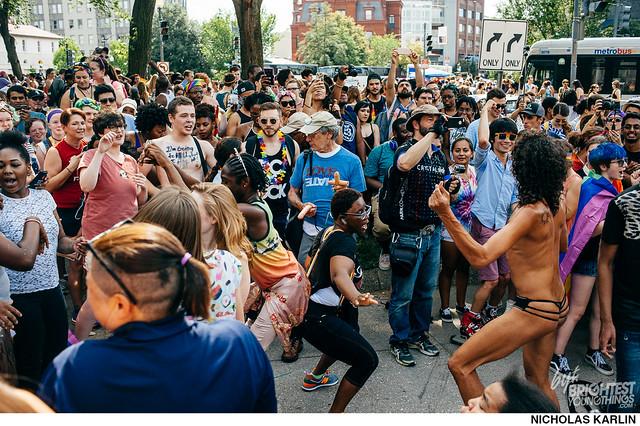Pride Parade 2016-21
