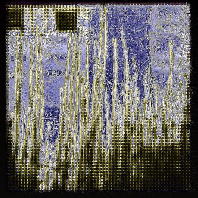 Reeds Mixed Editing