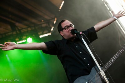 The Hold Steady @ TURF 2013