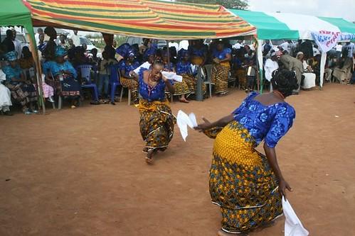 Igbo New Yam Festival Pyakasa Abuja by Jujufilms