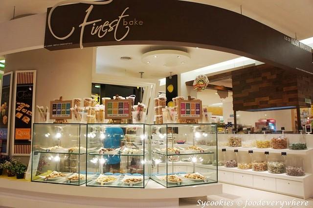 1.finest bake paradigm mall (9)