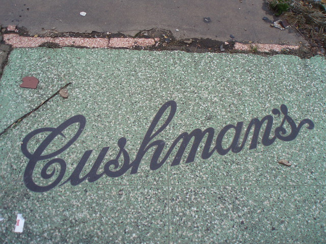 Cushmann's