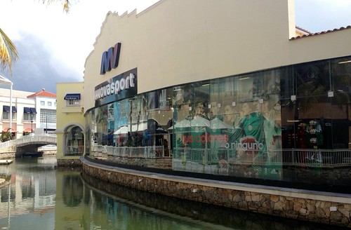Innovasport Cancun Running