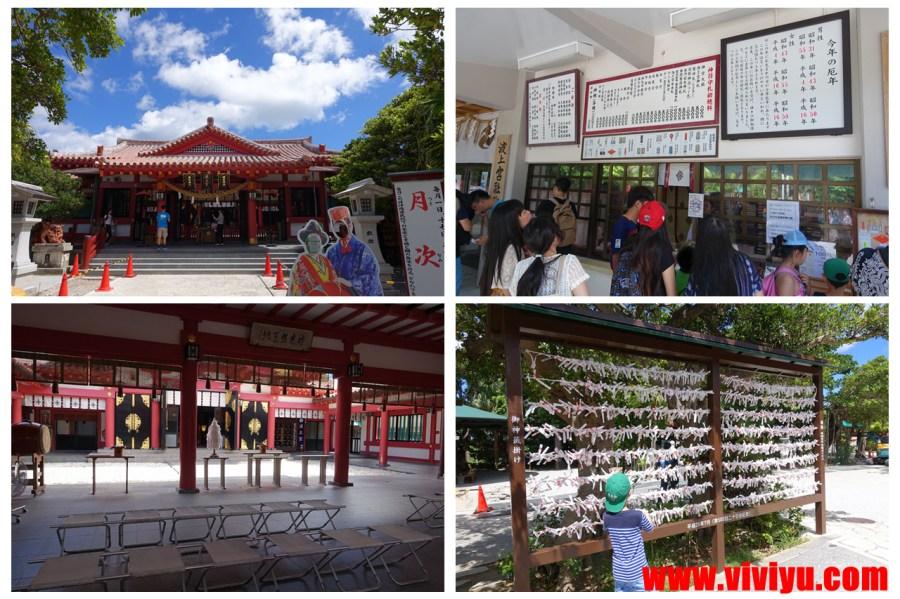 沖繩,沖繩懶人包,沖繩自駕,美國村,美麗海水族館 @VIVIYU小世界
