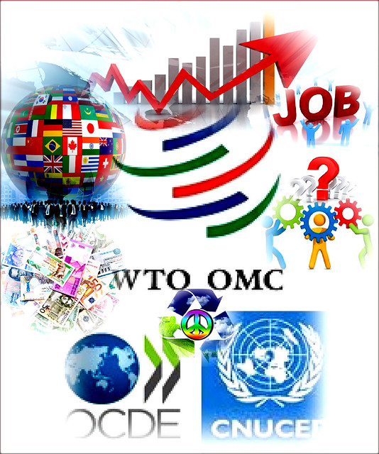 who is WTO - OMC