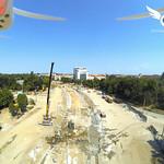 fotografii aeriana timisoara