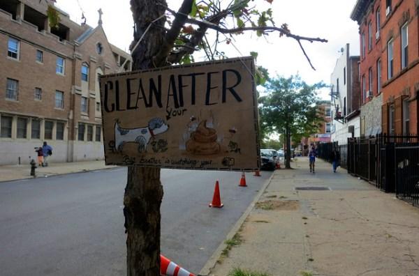 Montrose Avenue