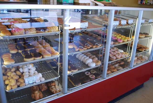 Heavenly Donut case