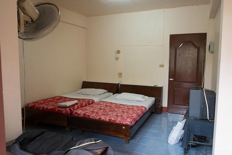 Chiang Rai guesthouse