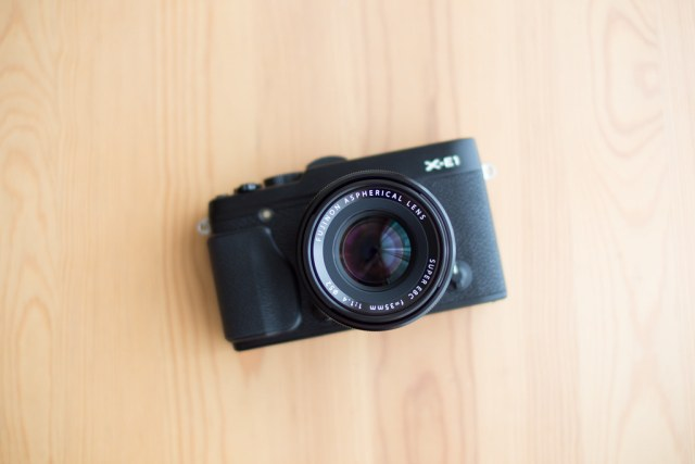X-E1 + XF35mm F1.4 R 2013/06/15 OMD50022