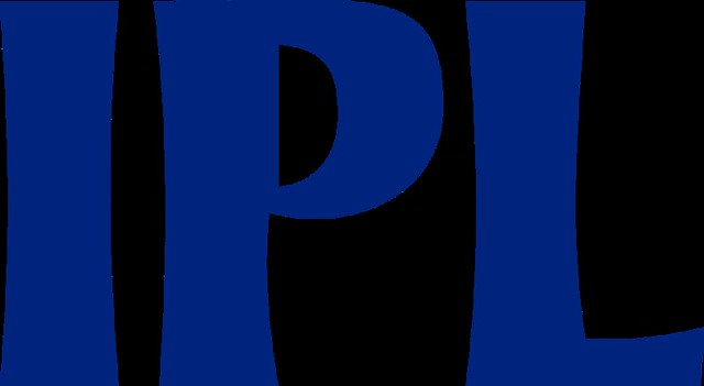 Indian Premier League (IPL) Logo