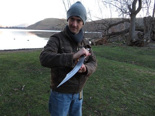 aragorn's elvish dagger