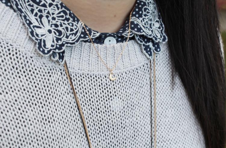 Little Details - Necklace
