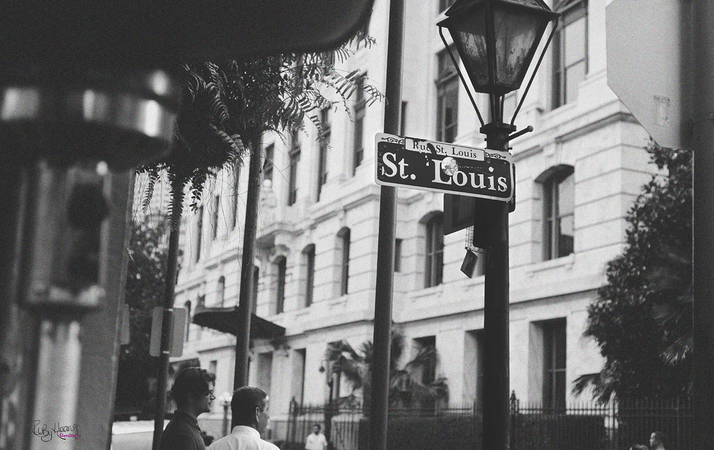 French Quarter Impression
