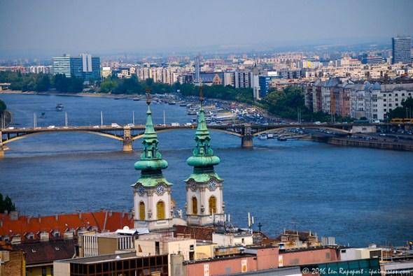 Budapest, Hungary 2008