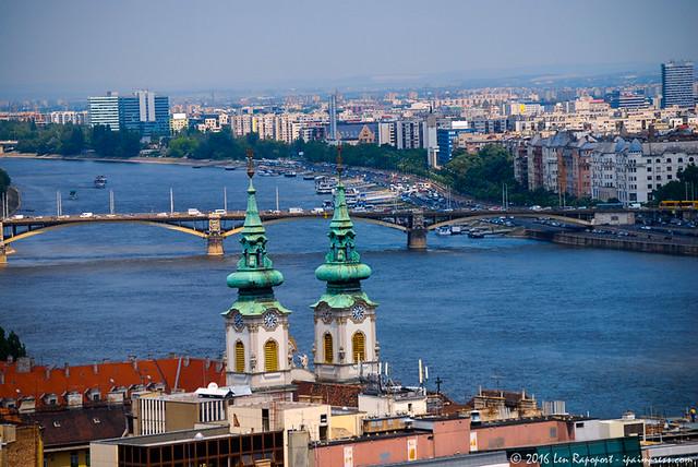 Budapest, Hungary - 2008