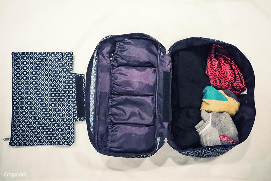 2016.05.21   紐到天涯海腳   打工度假(或長程旅行)該如何打包?行李準備的經驗談 13