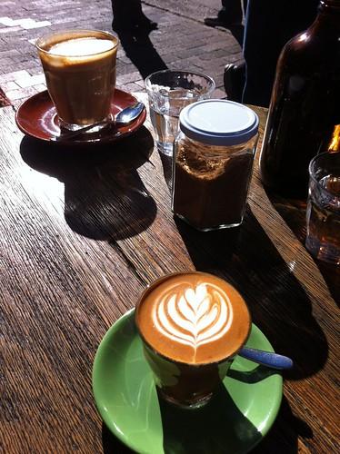 Circa, Parramatta