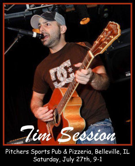 Tim Session 7-27-13