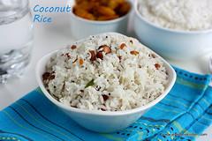 coconut ricee