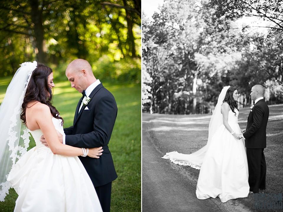 DIY Summer Ancaster Tamahaac Club Wedding Photography