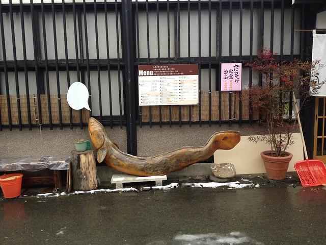 Around Takayama