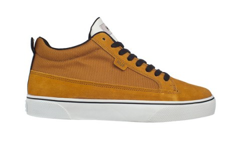 huf_footwear_Clarence_Honey_White_Single