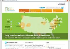 Health Datapalooza: Data Design Diabetes