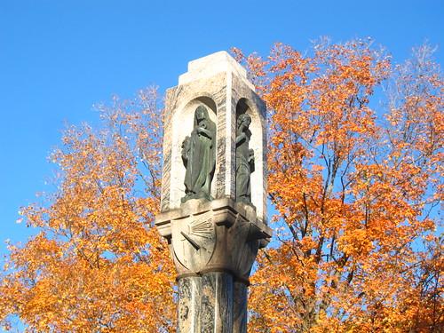 Sunset Memorial Cemetery
