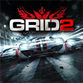 PlayStation Plus - GRID 2