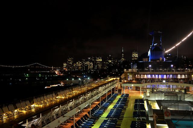 San Francisco Overnight