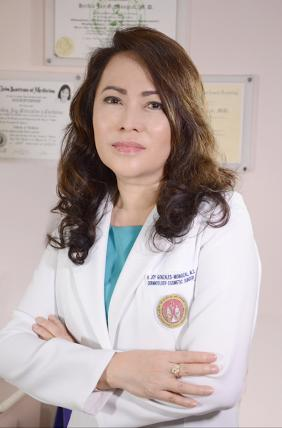 Dr. Joy Mongcal