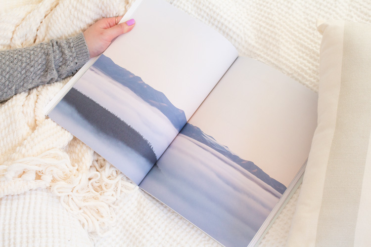 Cereal magazine volume 8 landscape