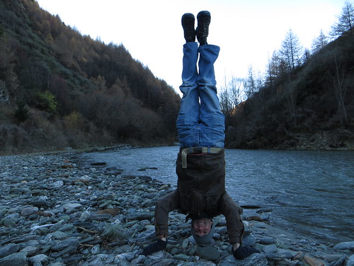 56. arwen's ford headstand