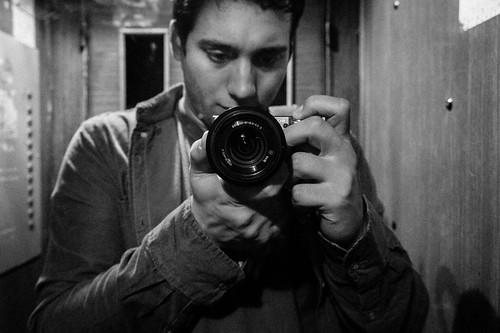 Day 148 - Self by Alexandru Georgescu