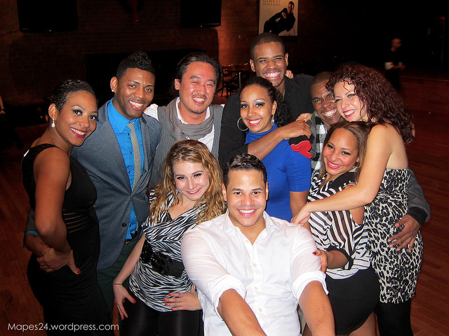 F&F Dance Company