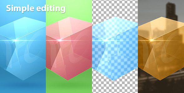 Simple editing