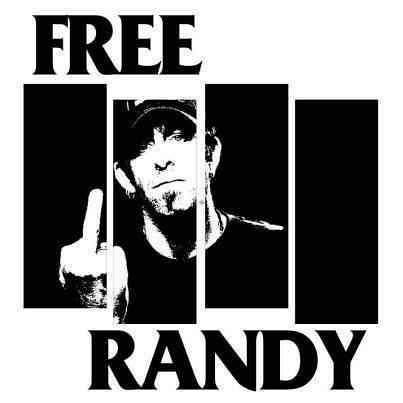 Free Randy Blythe